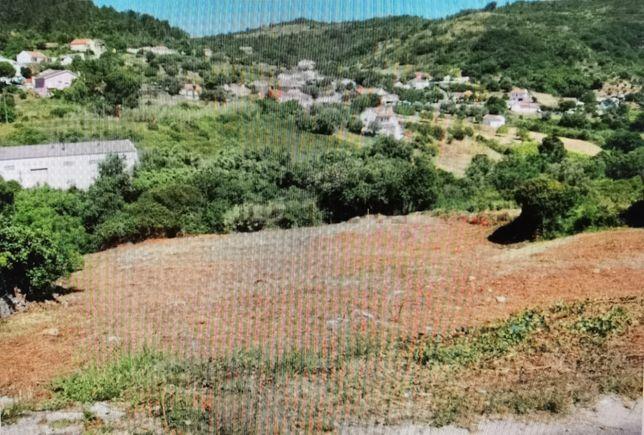 Terreno Rústico - Calhandriz - Anadia - São João dos Montes