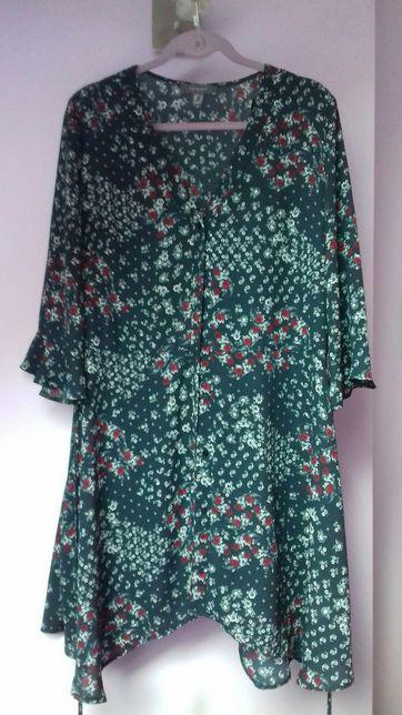 Koszula sukienka PRIMARK r 46
