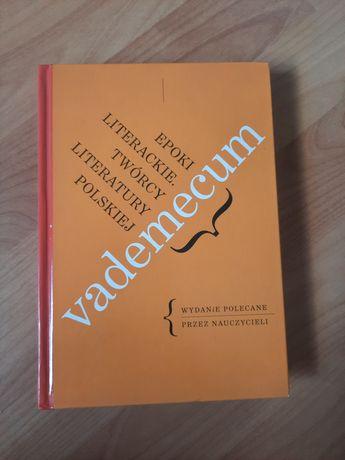 Vademecum - wydanie polecane przez nauczycieli.