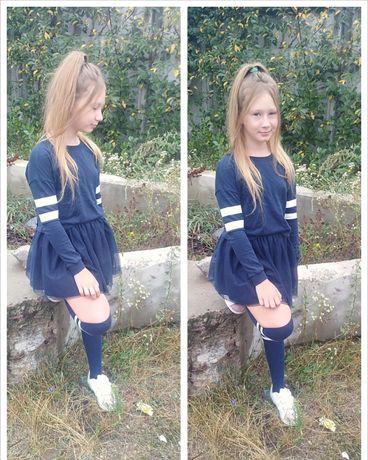Батник и юбка модний 5аряд