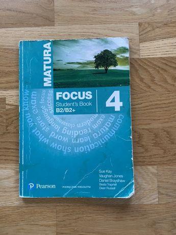 Matura Focus 4