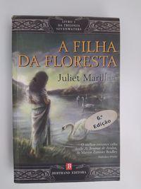 A Filha da Floresta / Juliet Marillier (envio incluido)