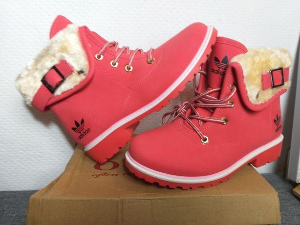 Nowe  buty   Adidas  37