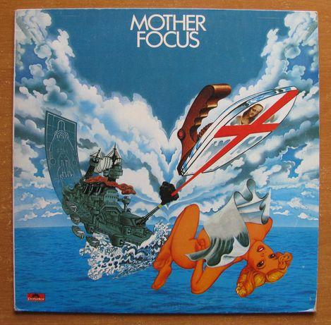 Платівка Focus - Mother Focus (LP, UK Press, EX+/EX+)