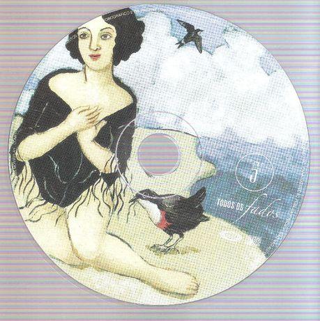 CD Todos os Fados de A a Z Fado Bailarico ao Fado Carlos da Maia nº5