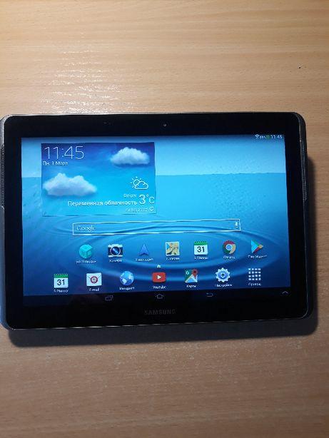 Планшет Samsung Galaxy Tab 2 10.1 P5110