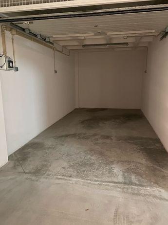 Garagem Box - Povoa Santa iria