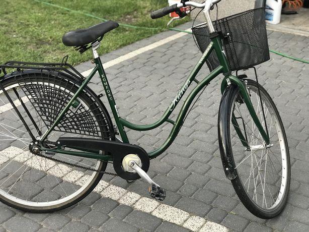 Rower KUNGS w bardzo dobrym stanie