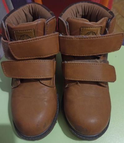Ботинки ( сапоги ) демисезон ( весна осень )