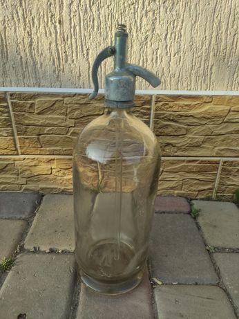 Сифон для газирования воды СССР