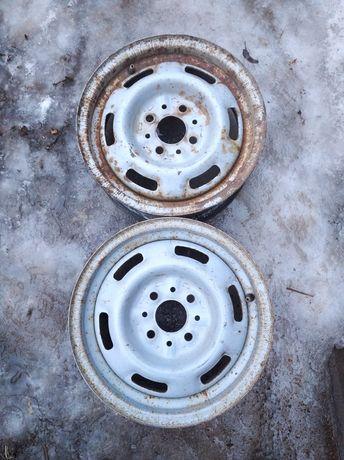 Автомобільні диски R 13