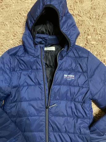 Подростковая демисезонная куртка H&M