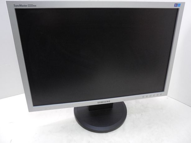 Samsung SyncMaster 2223nw