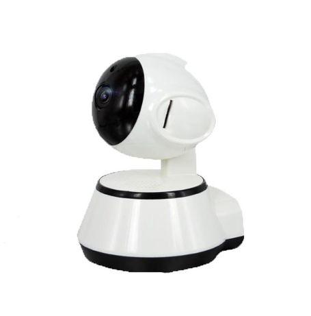 Цифровая Wi-Fi Камера V380 датчик движения