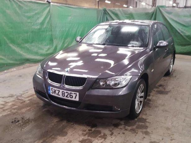 2007 BMW 318I SE