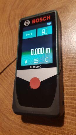 Bosch PLR 50C dalmierz laserowy
