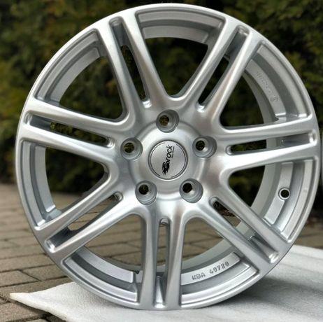101# Alufelgi 5x112 r16 NOWE VW GOLF 5 6 7 Tiguan Caddy Passat B5 B6
