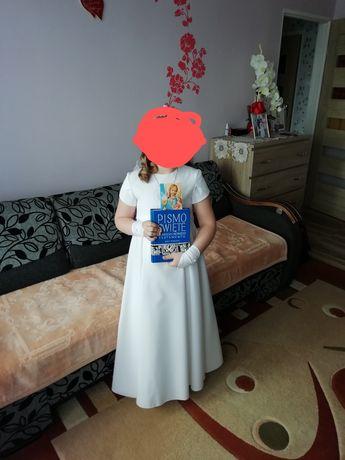 Alba sukienka