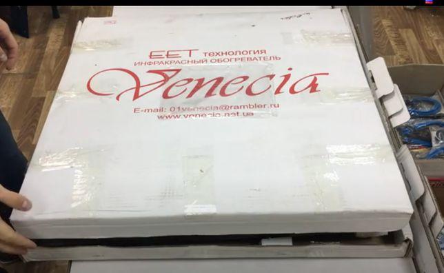 Керамический экономный обогреватель биоконвектор Венеция ПКК 700 Е