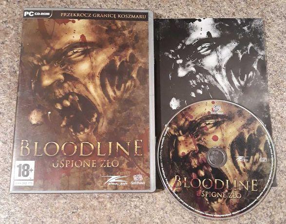 Bloodline: Uśpione Zło - gra PC
