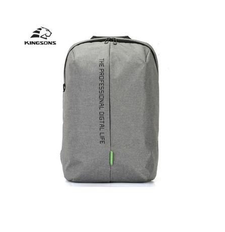 Стильный, городской рюкзак Kingsons, (модель KS 3123 W)