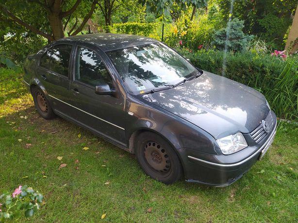 VW Bora 2003 r. 2,0B