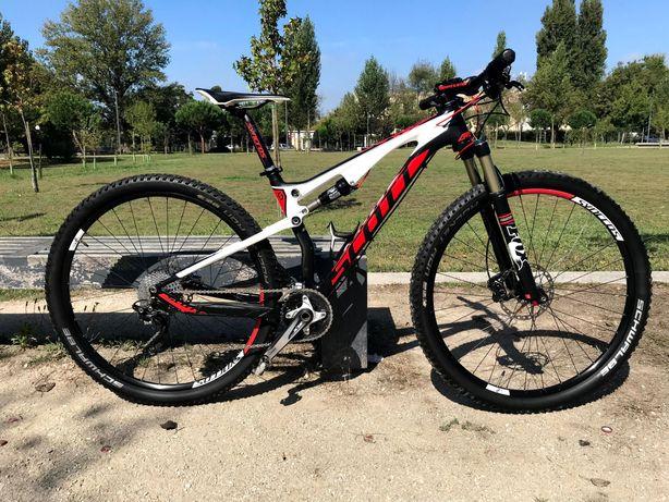 Scott Spark 930 Carbono Tam. M