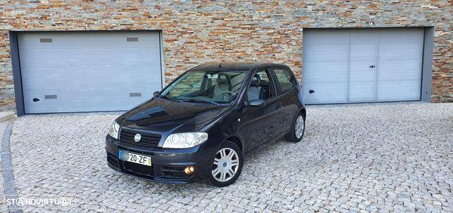 Fiat Punto Van Sport