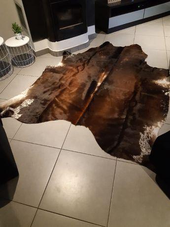 2 Carpetes em pele de vaca de excelente qualidade