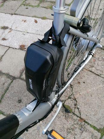 Naprawa i konwersja rowerów elektrycznych Suwałki