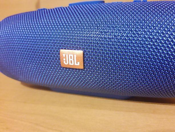 Głośnik JBL Charge 3 niebieski