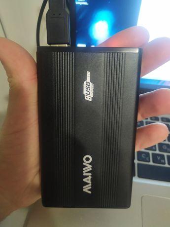 USB HDD на 250 гб