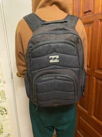 ХИТ ЦЕНА! Рюкзак портфель REEF черный