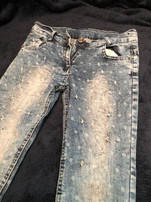 Джинси (джинсы) Долинская - изображение 1