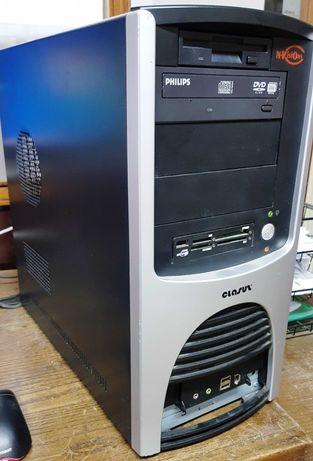 Computador torre OEM - usado