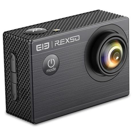 GoPro 4 - 4K (Alternativa) + Selfie Stick