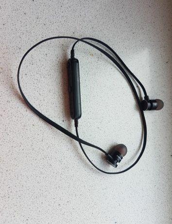 Słuchawki bezprzewodowe Bluetooth