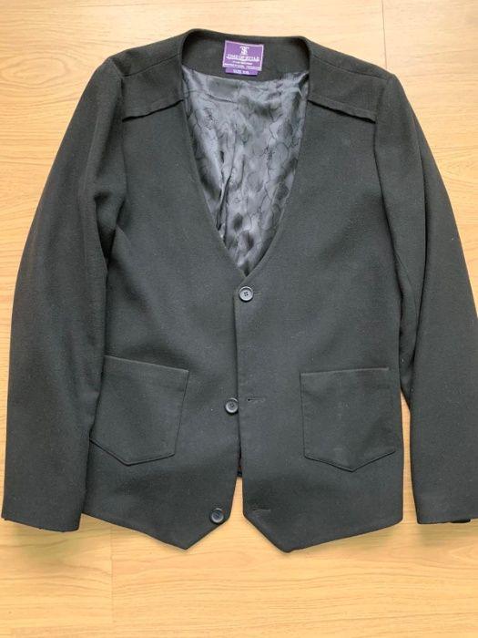 Пиджак мужской кашемировый, размер 46, 50-52 Сумы - изображение 1