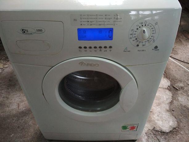 Стиральная машина Ardo FLS 105 L