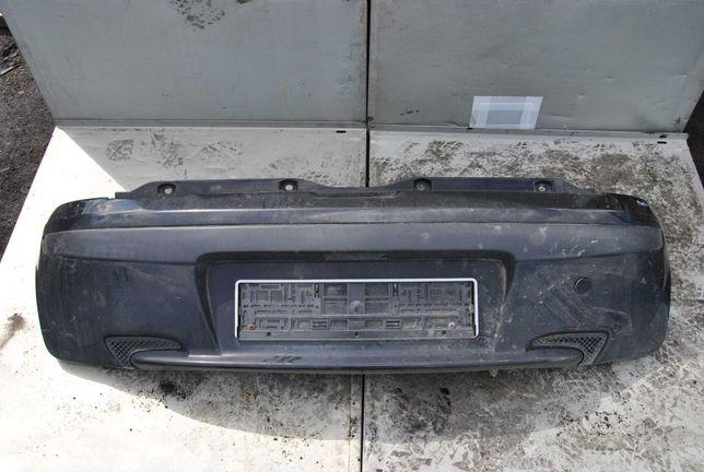 Fiat Punto 2 zderzak tył