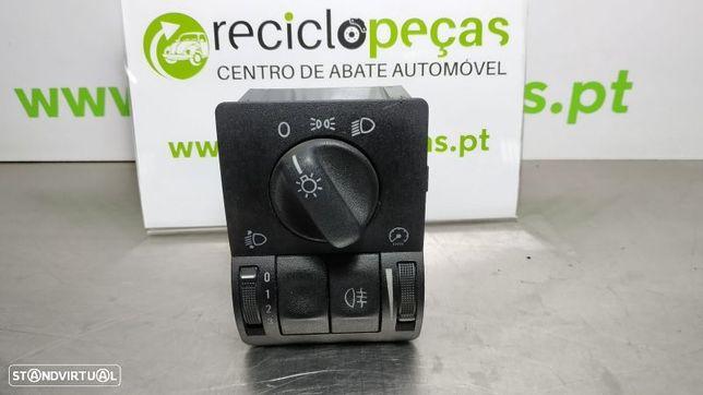 Comutador / Botão Luzes Opel Astra G Hatchback (T98)