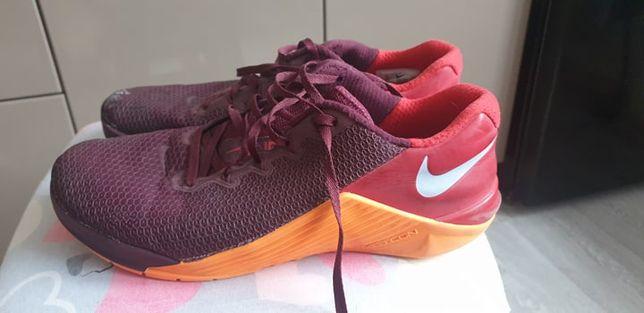 Buty Nike Metcon 5 M Wkładka 27cm Rozmiar 42.5cm. Odbiór Osobisty.