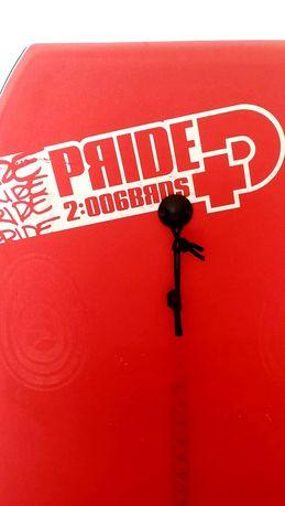 Prancha Bodyboard Pride ótimas condições- shop nao incluido