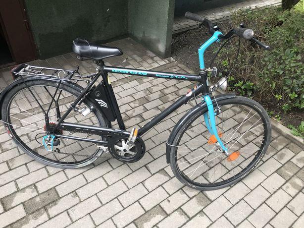 Rower Kettler Alu-Rad 28' cal