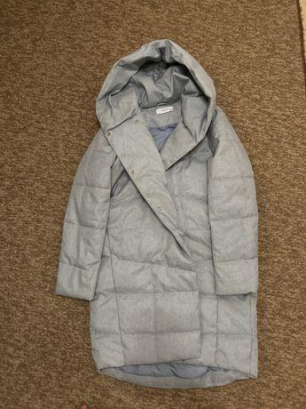 Зимова куртка від Reserved голубого кольору