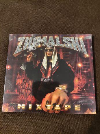 Żabson - Ziomalski Mixtape (Preorder + Autograf)