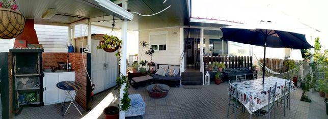 Casa T2 no Parque Verde