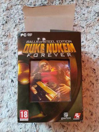 Duke Nukem Forever Balls of Steel Edition PC