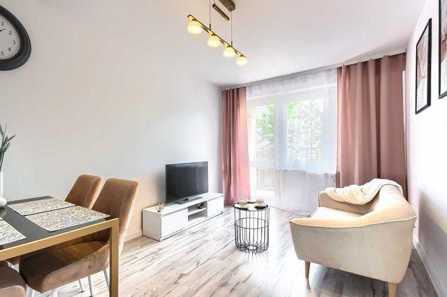 mieszkanie po remoncie, 2 piętro, 3 pokoje, balkon