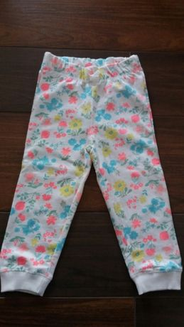 Spodnie dresowe nowe pepco r.92